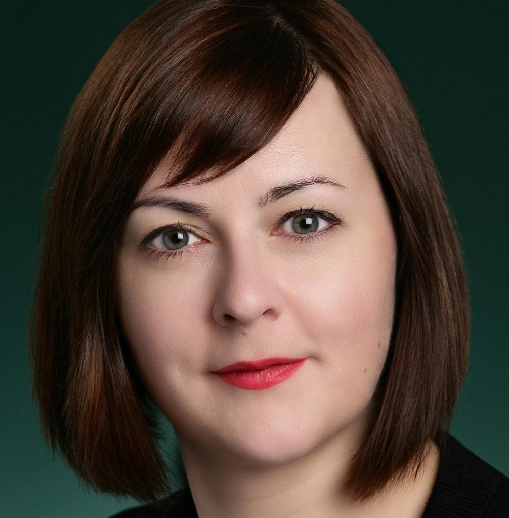 Sholomitskaya Tatiana