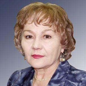 Фрольцова Нина Тихоновна