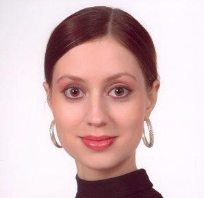 Красовская Елена Витальевна